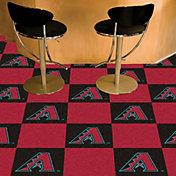 FANMATS Arizona Diamondbacks Team Carpet Tiles