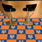 FANMATS New York Mets Team Carpet Tiles