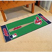Cleveland Indians Runner Floor Mat