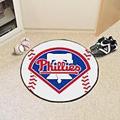 FANMATS Philadelphia Phillies Baseball Mat