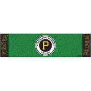 FANMATS Pittsburgh Pirates Putting Mat