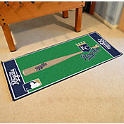 Kansas City Royals Runner Floor Mat