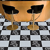 Chicago White Sox Team Carpet Tiles