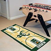 FANMATS Milwaukee Bucks Court Runner