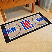 FANMATS Los Angeles Clippers Court Runner