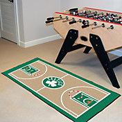 Boston Celtics Court Runner