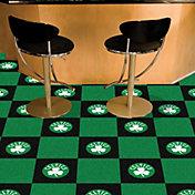 FANMATS Boston Celtics Carpet Tiles