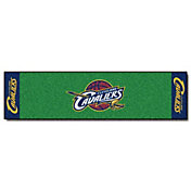 FANMATS Cleveland Cavaliers Putting Mat