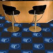 FANMATS Memphis Grizzlies Carpet Tiles