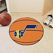 FANMATS Utah Jazz Basketball Mat