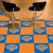 FANMATS New York Knicks Carpet Tiles