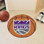 FANMATS Sacramento Kings Basketball Mat
