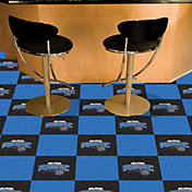 Orlando Magic Carpet Tiles