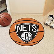 FANMATS New Jersey Nets Basketball Mat