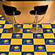 FANMATS Indiana Pacers Carpet Tiles