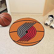 FANMATS Portland Trail Blazers Basketball Mat