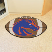 FANMATS Boise State Broncos Football Mat