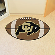 Colorado Buffaloes Football Mat