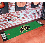 FANMATS Colorado Buffaloes Putting Mat