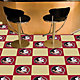 FANMATS Florida State Seminoles Team Carpet Tiles