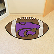 FANMATS Kansas State Wildcats Football Mat