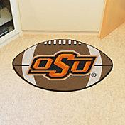 FANMATS Oklahoma State Cowboys Football Mat
