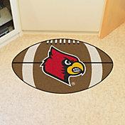 FANMATS Louisville Cardinals Football Mat