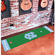 FANMATS North Carolina Tar Heels Putting Mat