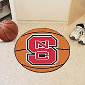 FANMATS NC State Wolfpack Basketball Mat