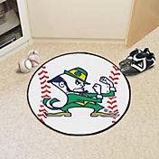 FANMATS Notre Dame Fighting Irish Baseball Mat