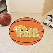 FANMATS Pittsburgh Panthers Basketball Mat