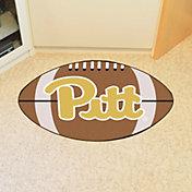 FANMATS Pittsburgh Panthers Football Mat
