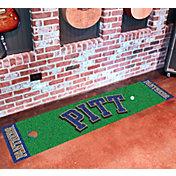 FANMATS Pitt Panthers Putting Mat