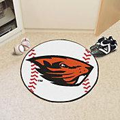 Oregon State Beavers Baseball Mat