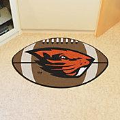 Oregon State Beavers Football Mat