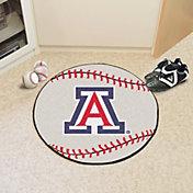 FANMATS Arizona Wildcats Baseball Mat