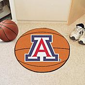 FANMATS Arizona Wildcats Basketball Mat