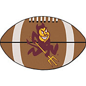FANMATS Arizona State Sun Devils Football Mat