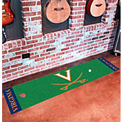 FANMATS Virginia Cavaliers Putting Mat