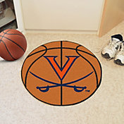 FANMATS Virginia Cavaliers Basketball Mat