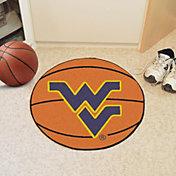 FANMATS West Virginia Mountaineers Basketball Mat