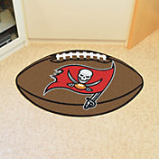 FANMATS Tampa Bay Buccaneers Football Mat