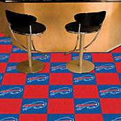 FANMATS Buffalo Bills Team Carpet Tiles