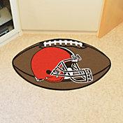 Cleveland Browns Football Mat