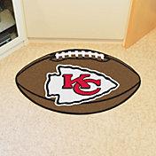 FANMATS Kansas City Chiefs Football Mat