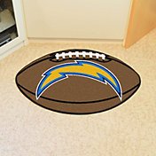 FANMATS San Diego Chargers Football Mat