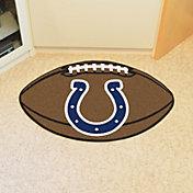 FANMATS Indianapolis Colts Football Mat