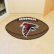 Atlanta Falcons Football Mat