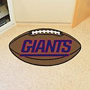 New York Giants Football Mat