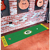 FANMATS Green Bay Packers Putting Mat